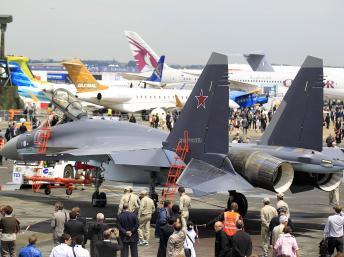 دو برابر شدن بازار جهانی هواپیماهای غیر نظامی در افق 20 ساله
