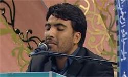 تلاوت «وکیلی» قاری ارومیه ای در مرحله فینال مسابقات بینالمللی قرآن اجرا شد