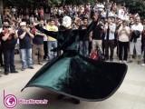 تصاویر جالب از تظاهرات مردم ترکیه