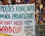 رئیس جمهور برزیل:پیام را شنیدم، اصلاحات بهزودی آغاز میشود