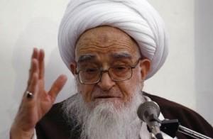 آیتالله صافی گلپایگانی: دولت آینده عقلانی مدیریت کند