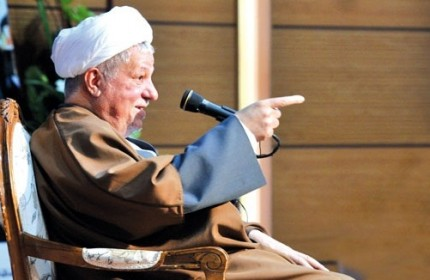 آیت الله هاشمی رفسنجانی: رأی قاطع مردم به اعتدال، نتیجه عملکرد نامطلوب