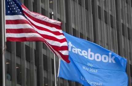 هزینه ۶۳۰هزار دلاری دولت آمریکا برای لایک فیسبوک