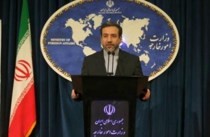 مشروح نشست خبری سخنگوی وزارت امور خارجه با خبرنگاران