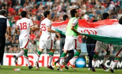صعود چشمگیر ایران در ردهبندی فیفا