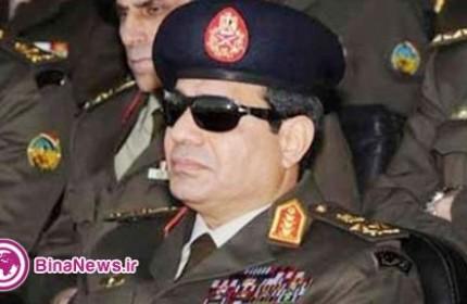 فاش شدن طرح مرسی برای برکناری عبدالفتاح سیسی وزیر دفاع مصر