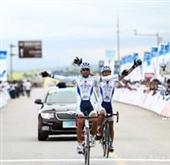 پایان تور دوچرخهسواری چین با قهرمانی پورسیدی و پتروشیمی