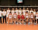 والیبال ایران در دیدار تدارکاتی به مصاف روسیه و بلغارستان میرود