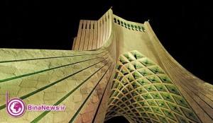 بزرگترین سازه تاریخی تهران در خطر تخریب