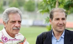 استاد اسدی: احمدينژاد از ترس من به آزادي نيامد!