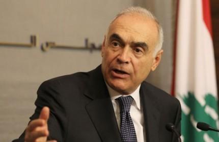 وزیر امور خارجه مصر نیز استعفا کرد