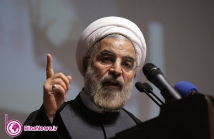 تکذیب خبر انتخاب رییس دفتر روحانی