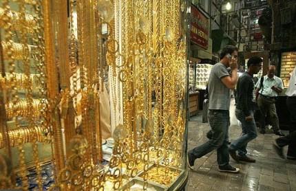 جدیدترین قیمت طلا و ارز ، بیست و چهارم تیر ماه