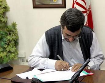 دستور احمدینژاد برای بازگشایی هرچه سریعتر خانه سینما