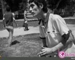 تغییر کاربری یک پارک به پاتوق معتادان