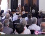 دیدار جمعی از اساتید با آیت الله هاشمی رفسنجانی+۷عکس
