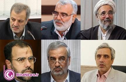 شصت و دومین وزیر دادگستری ایران کیست؟