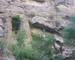 یک اثر تاریخی دیگر هم در معرض تخریب