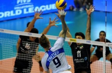 ایران بازی را با نتیجه 3 بر 2 به ایتالیا واگذار کرد