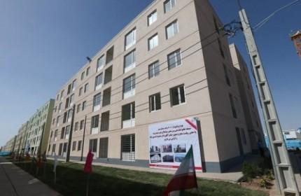 شرایط معامله مسکن مهر به زودی اعلام میشود