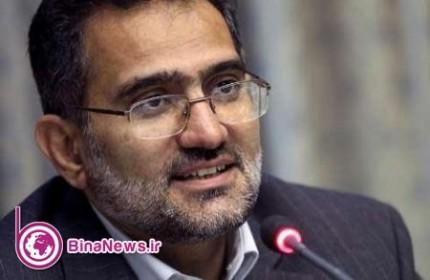 واکنش وزیر ارشاد به خبر برکناریش