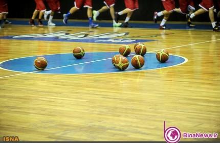2 داور زن در رقابتهای بسکتبال مردانآسیا