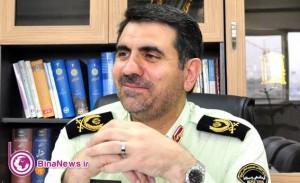 پاتک پلیس به معتادان تهران