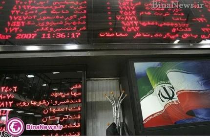 ثبت رکوردی دیگر در بورس تهران