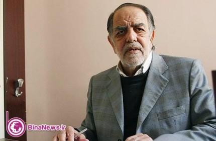 مشاور روحانی: حسین شريعتمداري سمبل افراط است