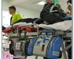 نجات جان بیماران قلبی با اسپری بینی سرد کننده