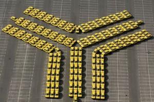 ضرر 100 میلیارد تومانی سایپا به دلیل پایین بودن قیمت دو خودرو