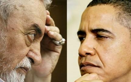 نامه سر گشاده عسگراولادی به اوباما + متن کامل