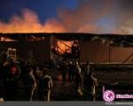 آتش سوزی انبار کالا در تهرانپارس+۷عکس