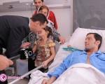 انتشار تصاویر جدید از بشار اسد و همسرش+۶عکس