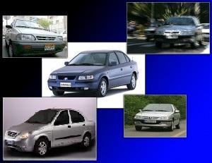 خودروهای ارزان قیمت در بازار کدامند؟ + جدول