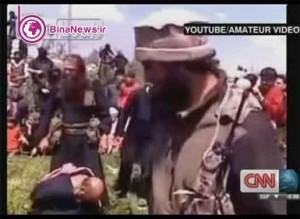 اعتراف دیرهنگام CNN, جنایت وحشتناک در سوریه+فيلم
