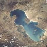 دریاچه ارومیه جانی دوباره میگیرد