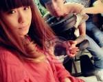 روش جالب و دردناک برای اثبات عشق جوان چینی+۲عکس