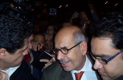 البرادعی نخست وزیر موقت مصر شد