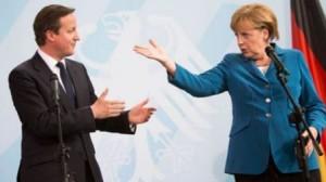 آلمان خطاب به آمریکا و انگلیس: از دوستان انتظار دشمنی نداشتیم