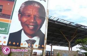 دعوای وارثان نلسون ماندلا بر سر داراییها و محل دفن