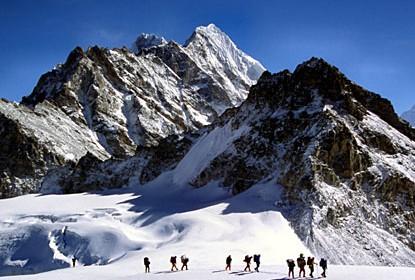 توقف جستجوی گروه آلمانی برای یافتن کوهنوردان مفقود شده ایرانی در پاکستان
