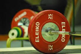 ايران نايبقهرمان وزنهبرداري دانشجويان جهان شد