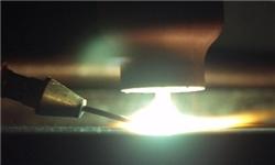 دستیابی ماشینسازی اراک به فناوری جوش تیتانیوم / جلوگیری از خروج 7 میلیون دلار ارز