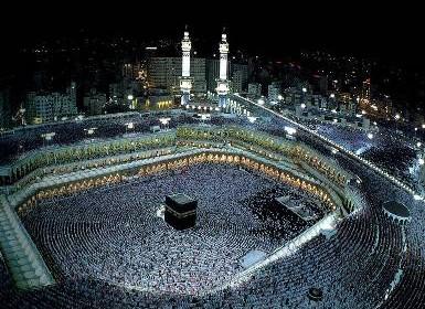 عربستان شهرک ویژه زائران تاسیس میکند