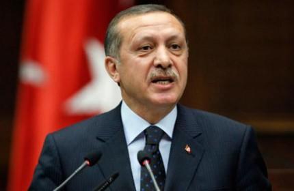 اردوغان: مرسی همچنان رئیس جمهوری مصر است