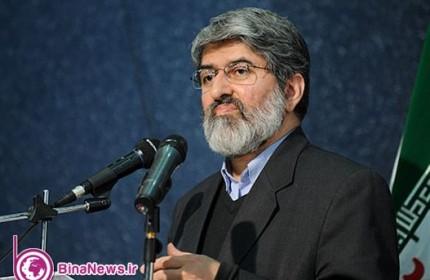 علی مطهری: به بهانه فتنه، وزیر به رییسجمهور منتخب تحمیل نکنید