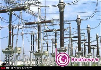 رکورد مصرف برق ایران شکسته شد