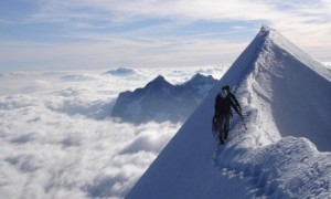نامه تکاندهنده یکی از سه کوهنورد گم شده در هیمالیا