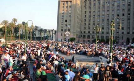 آغاز تظاهرات میلیونی حامیان و مخالفان مرسی در مصر